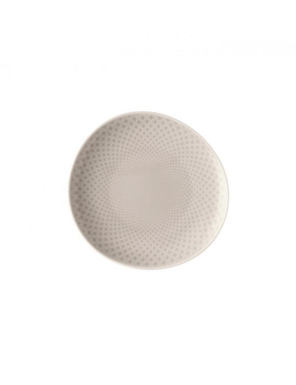 Тарелка для хлеба Junto Soft Shell 16 см