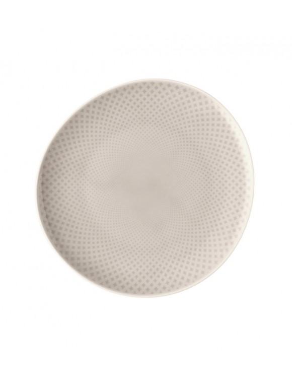 Тарелка салатная Junto Soft Shell 22 см
