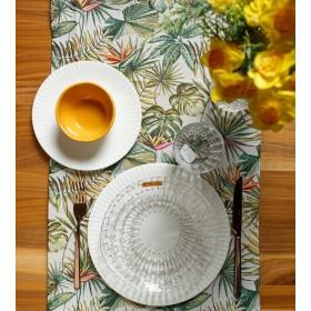 Тарелка столовая Radius 26 см