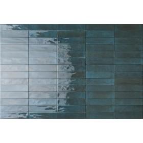 Плитка Rondine Soho Blu J89522 6x25