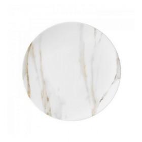 Тарелка салатная Vera Wang Venato Imperial 22 см