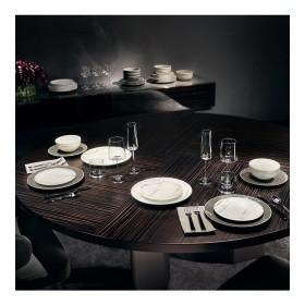 Тарелка столовая Vera Wang Venato Imperial 27 см