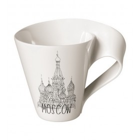 Кружка Moscow Modern Cities 300 мл
