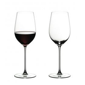 Набор бокалов для вина Riesling/Zinfandel Veritas, 2шт