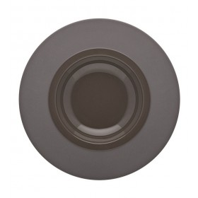 Тарелка для пасты Bahia Basalte 26 см