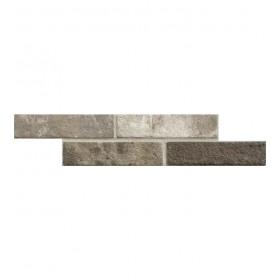 Плитка Rondine London Brown brick J85879 7.25x25