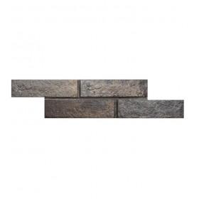 Плитка Rondine Bristol Dark brick J85668 7.25x25