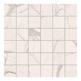 Мозаика La Faenza Bianco Mk.CalBo30 30х30