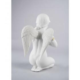 "Статуэтка ""Небесное сердце. Ангел"" 29х20х23 см"