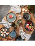 Набор для завтрака Crafted Denim на 2 персоны, 6 предметов