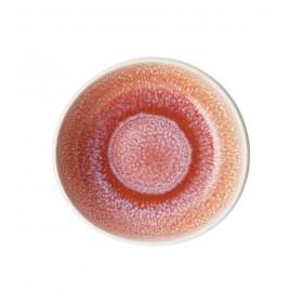 Тарелка глубокая Junto Rose Quartz 17 см