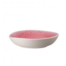 Тарелка глубокая Junto Rose Quartz 22 см
