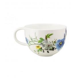 Чашка для капучино Brillance Fleurs des Alpes 300 мл