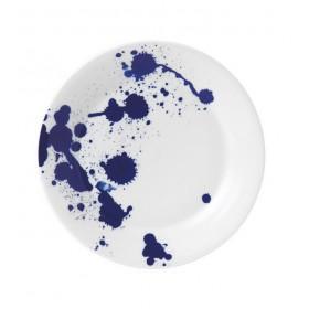 Тарелка салатная Pacific Splash 23 см