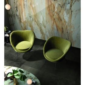 Плитка La Faenza Bianco CalMV9018RM 90x180