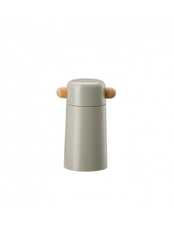 Мельница для соли/перца Junto Pearl Grey