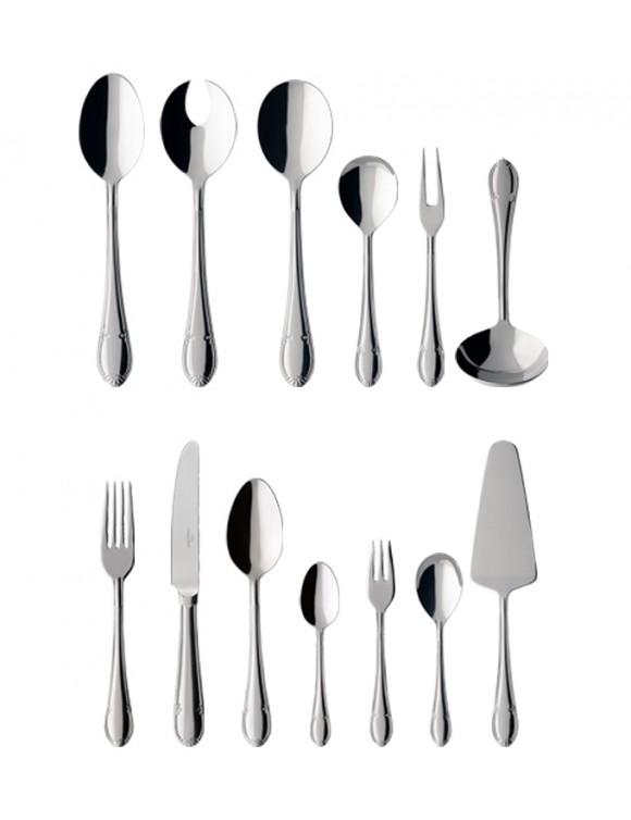 Набор столовых приборов Mademoiselle 68 предметов