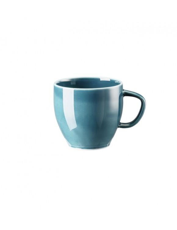 Чашка кофейная Junto Ocean Blue 230 мл