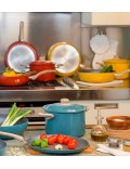 Сковорода для блинов Vintage 28 см в ассортименте