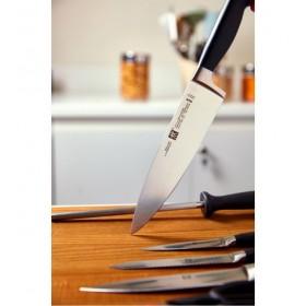 Набор ножей Four Star, 3 предмета