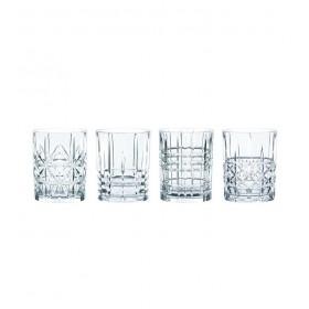 Набор бокалов для виски Highland