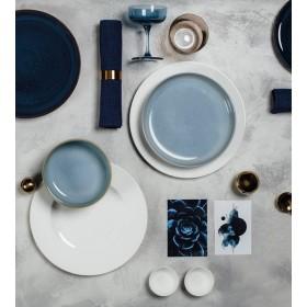 Тарелка салатная Royal 22 см