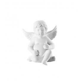 """Фигурка """"Ангел с сердцем"""" 6,5 см"""