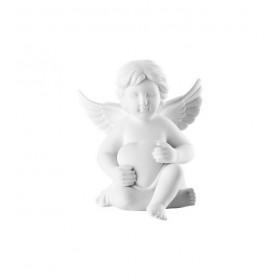 """Фигурка """"Ангел с сердцем"""" 10 см"""