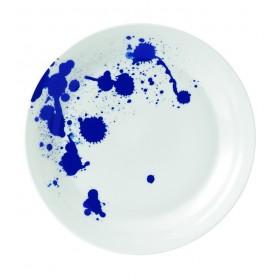Тарелка столовая Pacific Splash 28 см