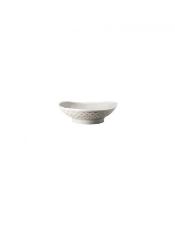 Чаша Junto Pearl Grey 8 см