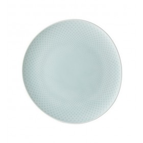 Тарелка салатная Junto Opal Green 22 см