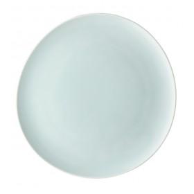 Тарелка столовая Junto Opal Green 27 см