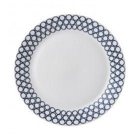 Тарелка столовая Pacific Circle Repeat 28 см