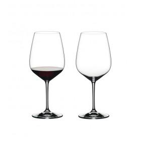 Набор бокалов Heart To Heart для вина Cabernet Sauvignon 800 мл, 4 шт