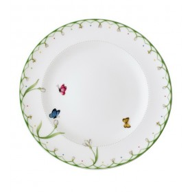 Тарелка столовая Colourful Spring 27 см