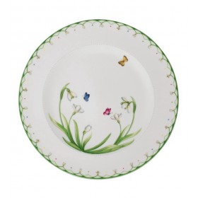 Тарелка сервировочная Colourful Spring 32 см