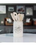 Емкость с кухонными принадлежностями La Casa di Campagna