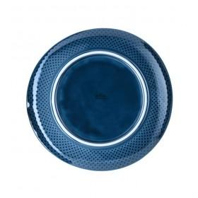 Тарелка столовая Junto Ocean Blue 27 см