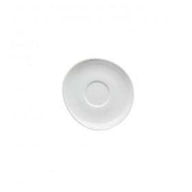 Блюдце для чашки эспрессо Junto White 11 см