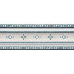 Декор Mayolica Victorian VictorianCenefa 10x28