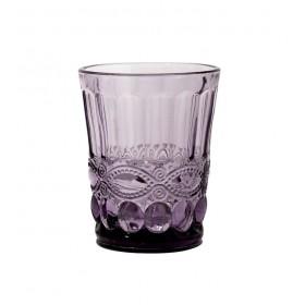 Стакан Solange 265 мл, цвет фиолетовый