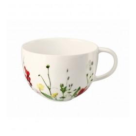 Чашка для капучино Brillance Fleurs Sauvages 300 мл