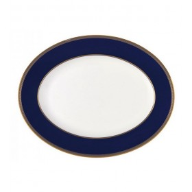 Блюдо овальное Renaissance Gold 35 см