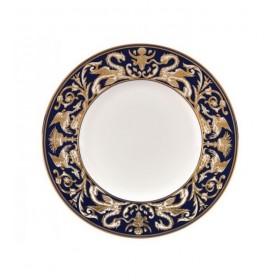 Тарелка салатная Renaissance Gold 23 см (декор Florentine Accent)