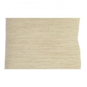 Салфетка под тарелку Breeze 35x50 см, цвет экрю
