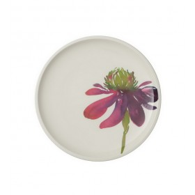 Тарелка столовая Artesano Flower Art 27 см