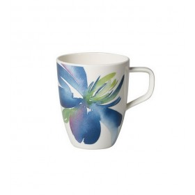 Кружка Artesano Flower Art 380 мл