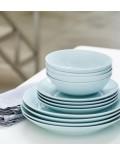 Набор посуды Gordon Ramsay Maze Blue 12 предметов