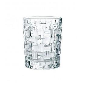 Набор бокалов для виски Bossa Nova 330 мл, 4 шт