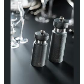 Мельница для соли Royan Grey 14 см